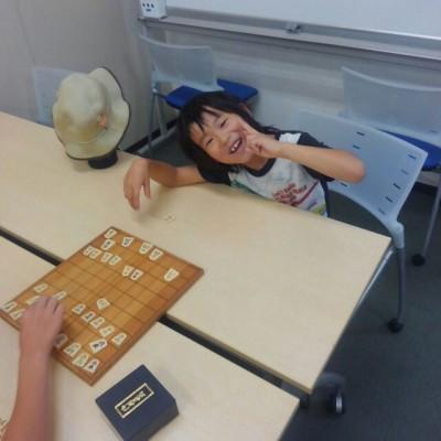 息子、初めての将棋大会に参加。次はテーブルマークこども大会に申込み。
