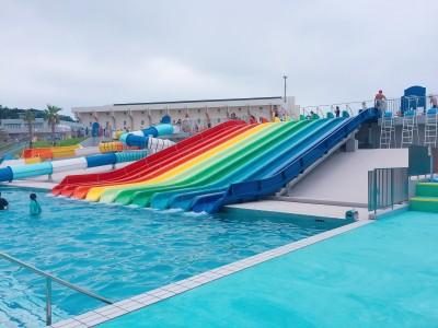 安い可愛い楽しい!リニューアルした船橋運動公園プールで映える夏休みを!