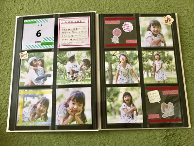 毎月無料で8枚プリント!ましかくが可愛いプリントサービスALBUS☆