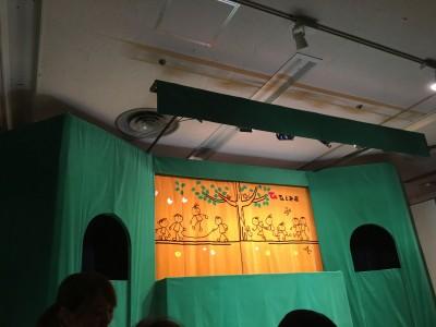 【8/8まで】ひとみ座 夏休み人形劇場inたまプラーザ【子供大爆笑!】