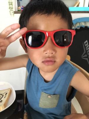 【沖縄旅行】期間限定で子どもだけがもらえるJAL限定のプレゼント!!