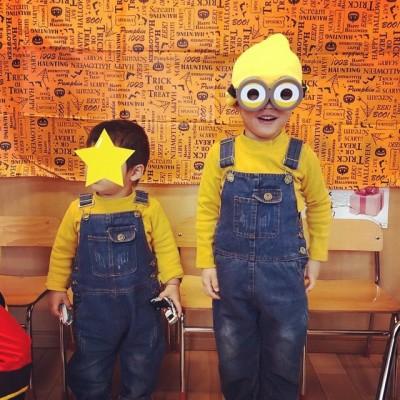 『ハロウィン』男の子にオススメの仮装をご紹介!!