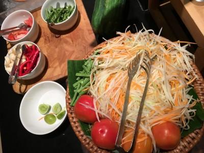 本場タイグルメ!定番料理ソムタム、世界で一番おいしいレシピ!