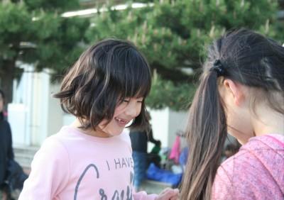 子育て雑談。小2女子が思う「かっこいいロン毛の男」は誰なのか。