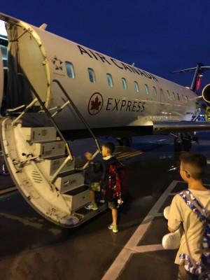 【子連れ海外旅行】「旅育」を楽しむ!空港・飛行機編