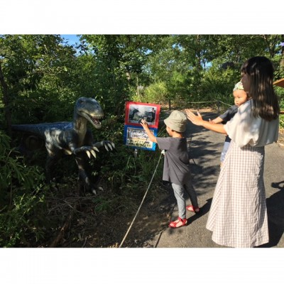 世界三大恐竜博物館の一つ!福井県立恐竜博物館レポ!