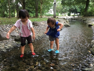 ここはスゴイ!! 栃木県子ども総合科学館★風の広場★子供と自然探索✨
