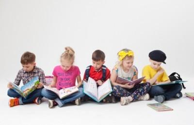 子どもを本好きにしたい!わが家が成功した4つの方法