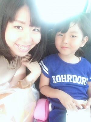 【弾丸過ぎる】4歳娘と原宿デート【制限時間は1時間】
