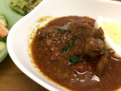 子どもが「美味しい」と食べた!牛スネ肉の赤ワイン煮込み。レシピと作り方