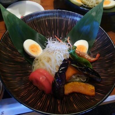 京都府の大江山に行くなら食べたい鬼力亭の『酒呑童子めん』【FGO】