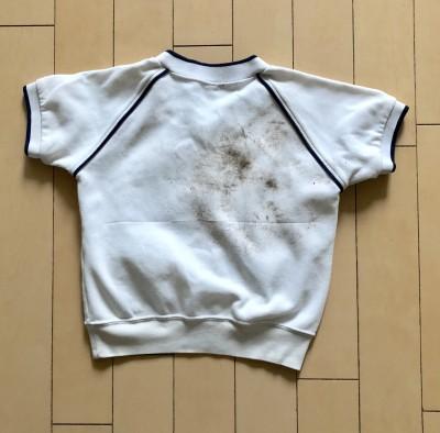 もうすぐ運動会☆毎日の体操服汚れにアタックプロEX石鹸使用レポート!