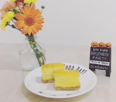 IMG_6853ハロウィーンケーキ