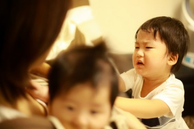 子どもに手をあげたことある?多数のママが感じている葛藤
