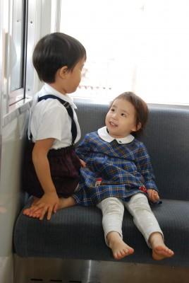 幼稚園の面接、親と子供の服装はどうする?面接で何聞かれた?
