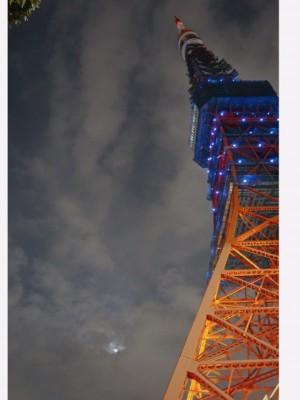【お月見イベント】東京タワーはイベントがいっぱい!