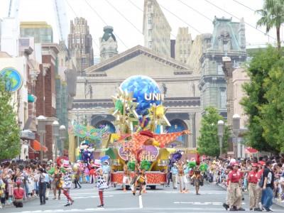 【USJ】子供と参加すべき!楽しいハロウィンイベント☆