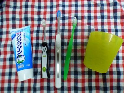 【歯磨き新ルール】驚き!子供のだらだら磨きが無くなった!!