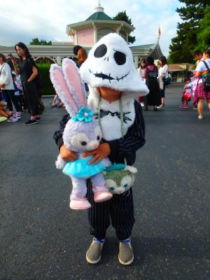 【ハロウィンディズニー】我が家の仮装あれこれ。大人も仮装全日OK!