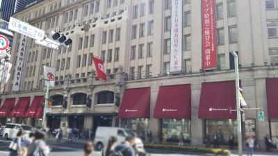 日本橋髙島屋S.C.新館オープン!ママ会女子会ランチにおすすめはココ!