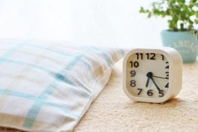 【小学生の朝】子供が朝起きない!に効果アリ?特定の子供だけ起こす方法