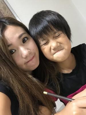【英会話】シャイな子供にピッタリなアウトプット先発見!