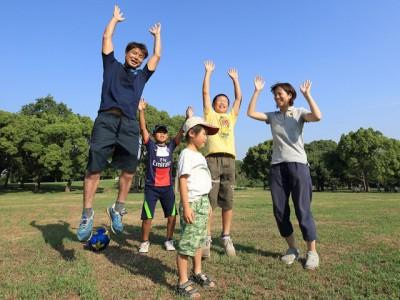 大阪・堺市の子育てママに密着♪ 堺の子育てが楽しい7つの理由(ワケ)とは?