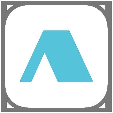 ALBUSアプリ