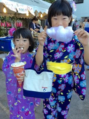 母との浴衣の着付けの差で、きちんと日本文化を教えてないと気付いた話