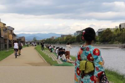 【レポ】2万歩歩いて着崩れなし!レンタル着物で京都散策がもっと楽しい!