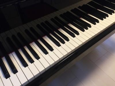 ピアノの譜読みが壁!親子の悩みを解決したのは〇〇パズル