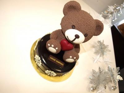 【完売必須!?】10月3日から予約開始!映えるクリスマスケーキ☆