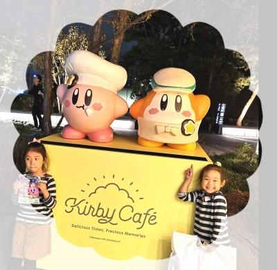 【星のカービィ】カフェ&ストア人気と混雑状況!可愛すぎる商品を紹介☆★