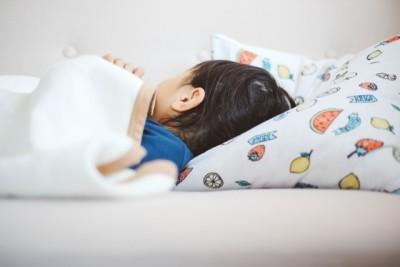 5歳の息子、夜のオムツが取れないのは…親の遺伝!?