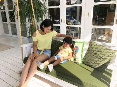 【インスタ映え】海外の様なリゾートカフェ 横浜-THE BEACH-