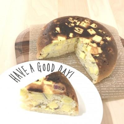 IMG_7883さつまいもケーキ