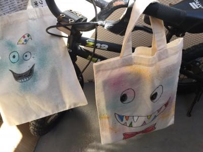 幼稚園バザー★親子で楽しめる【プチワークショップ】を出店