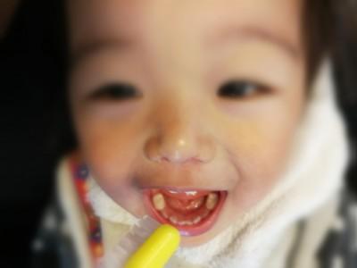子どもにとって「歯磨き=楽しみ」にするために実践してきたこと!