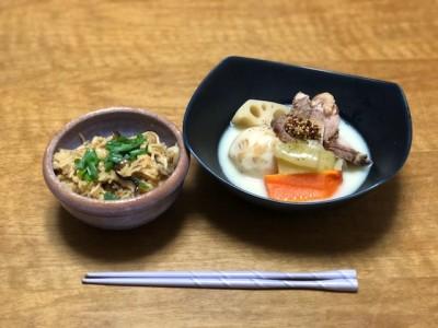 【子どもと料理】料理は脳トレ!?応用力が身に付くかもしれない母子料理!