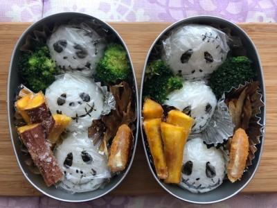 ハロウィン仕様のお弁当紹介!
