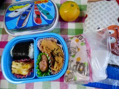幼稚園の遠足♡お楽しみの○○は禁止!!