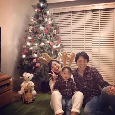 幼児がいる家庭ではクリスマスツリーは危険!? 息子0歳〜2歳で検証!