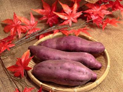 秋の味覚をおいしく食べよう!おいもの豆知識検定