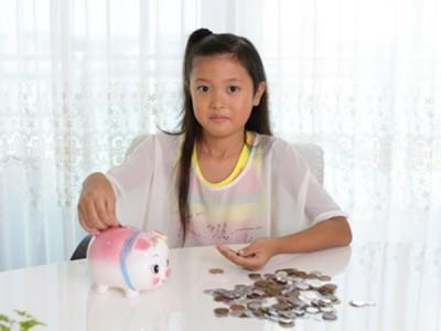「お金の価値を教えたい」ママの場合のレッスン