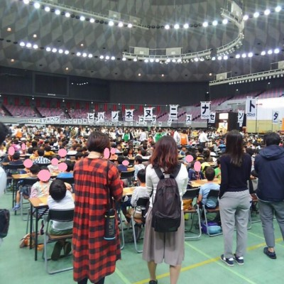 【将棋・レポ】テーブルマークこども大会2018に初挑戦、当日の流れ等。