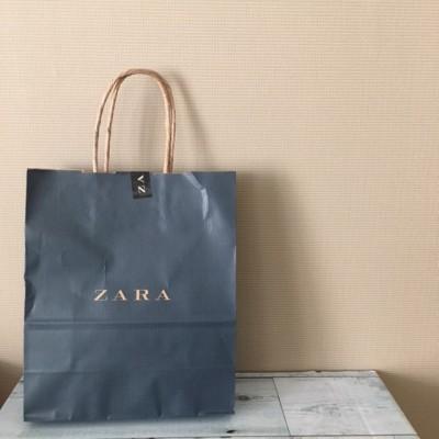 ZARA子供服♡トレンドカラーのプチプラロンT♪♪