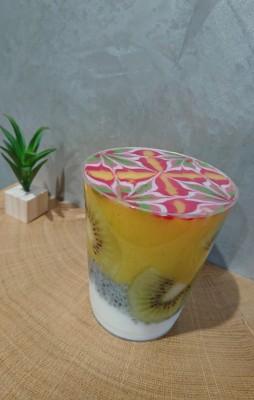 035★NEW OPEN!食べるアートなスムージー!!★