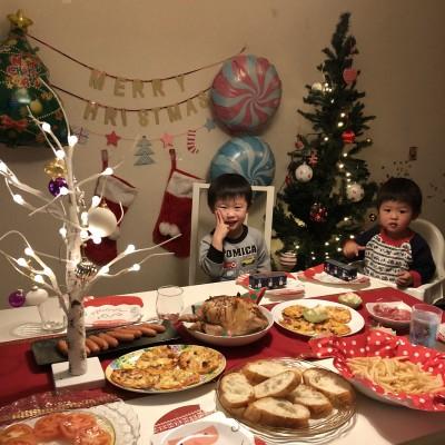 【行事ママ掲載】クリスマスパーティーを簡単に開くコツ