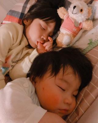 ウイルス性胃腸炎、風邪、謎の高熱…家族4人全員ダウン!