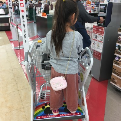 【最新】子どもが2人カートに乗れちゃうキッズステップカートが凄い♡